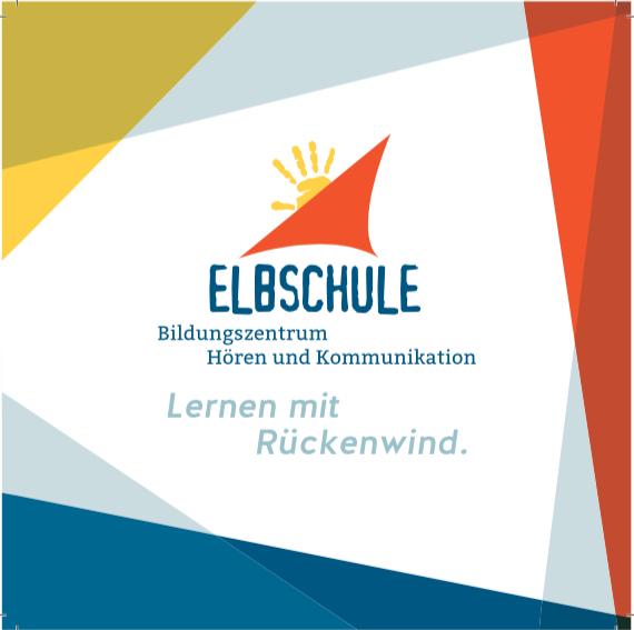 Flyer Elbschule Titel