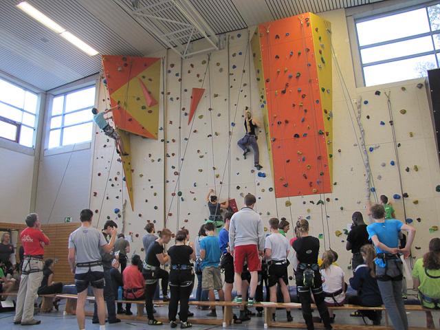 hall of fame Klettermeisterschaften 2013 II