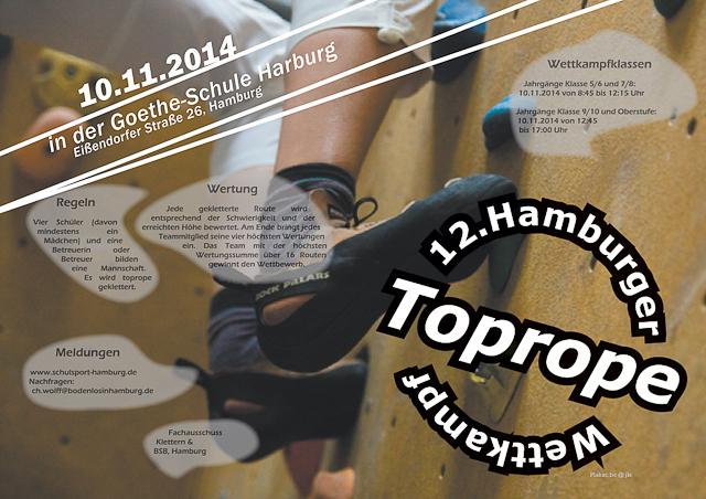 hall of fame Klettern 2014 I