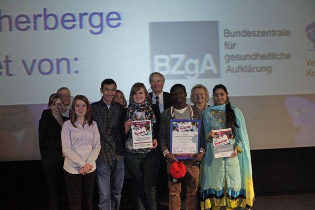 Eine Veranstaltung des Hamburger Institut für interdisziplinäre Sucht- und Drogenforschung (ISD) in Kooperation mit dem Nordverbund suchtprŠventiver Fachstellen.