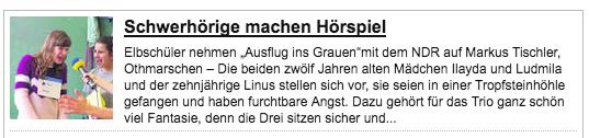 Elbe Wochenblatt 23.02.2016